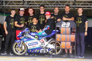 IgaX Team - Campeones 85GP (2)